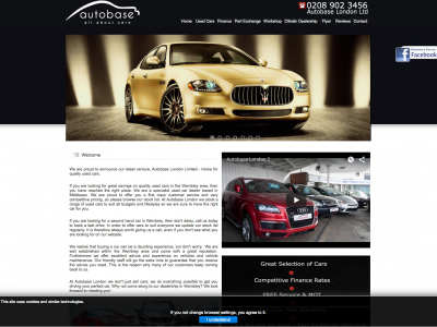 AutobaseLondon.com UK