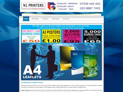 N1Printers