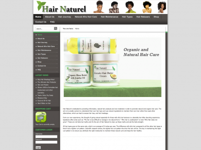 hairnaturel.co.uk