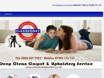Cleanerway London